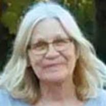 Mrs. Carolyn Ann Jackson