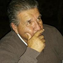 Rick J. Artalejo