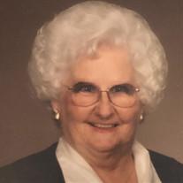 Gertrude  L. Sparks