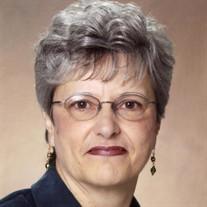 Emy Ruth  Schulz