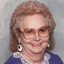 """Edna  """"Beadie"""" Rodgers"""