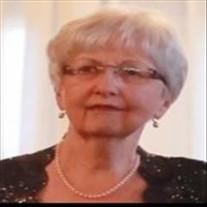 Barbara Ann Killough