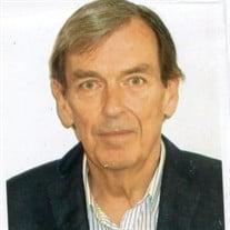 ROBERT WALTER URBAIN