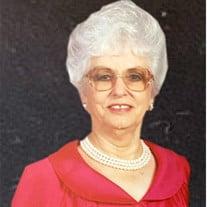 Helen  Floyd Burney
