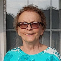 Margaret Cunningham