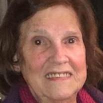 Alma Claire Bulliung