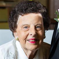 Ruth  Lillian Thorne