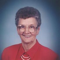 Orella Marie Wooldridge