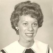 Shirley Mae Jensen
