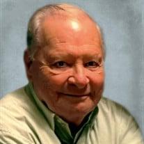 Herbert James Crowe