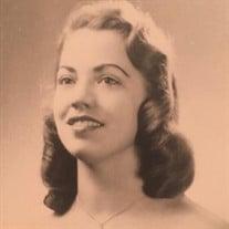 """Ruth Evelyn Cecil """"Lynn"""""""