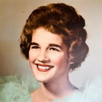 Esther Ruth Russ Fletcher