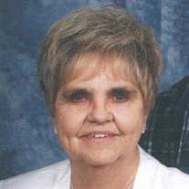 Phyllis M. McCave