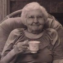 Betty M. Stockdale