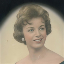 Margaret B. Michaud