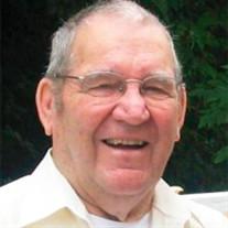 Harvey Warren Arvidson