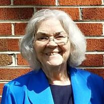 Diana Carol Meredith Lombard