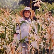Dorothy Mae Zinser