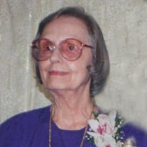 Annie  Belle  Purcell