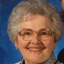 Irene E. Meinerding