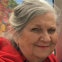 Joyce Fox  Clarke