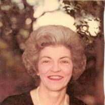 Beulah Claire Garrett