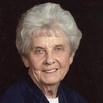 Lois Frazier Travers