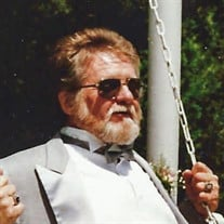 Mr. David E. Doucette Sr.