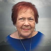 Judy Scott Owens