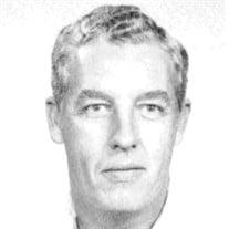 Walter Eugene Hughes Jr