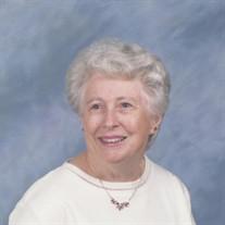 Anne Starling York