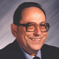 "Theodore ""Ted"" Barnhart"
