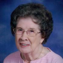 Dorothy I. Rowley
