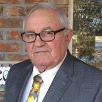 Mr. Joseph Roy Scott