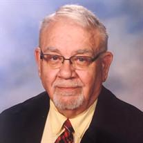 Reverend Dr. Charles Wood II