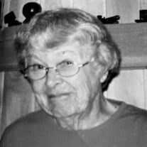 Marjorie L. Larrabee