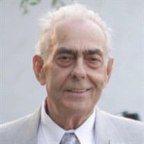 Theodore Baltis