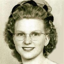 Mary Lois (nee Falter) Nesbitt