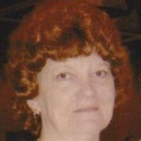 Mrs. Dollie Mae Johnson