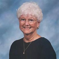 Helen Louise Perkins
