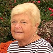 Kathleen Mary Perrott