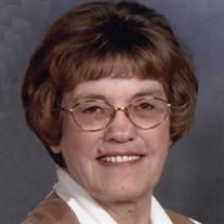 Karen Elaine Ackerman
