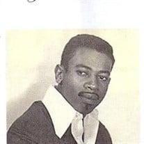 John  Ervin Barnes  Sr.