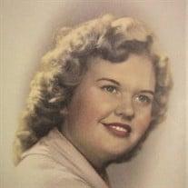 Mrs. Jan (Anderson) Hale