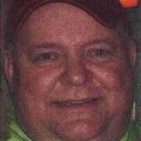 Brian Lee Voogd