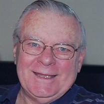 John P. Grabowski Jr.