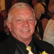 Jack Boyce Harrington Jr.