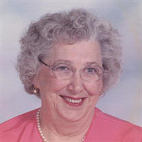 Rose Mary Wilson
