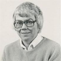 Lynne P. Higgins
