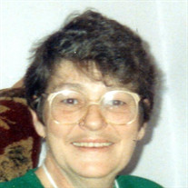 Beverly A. Chase